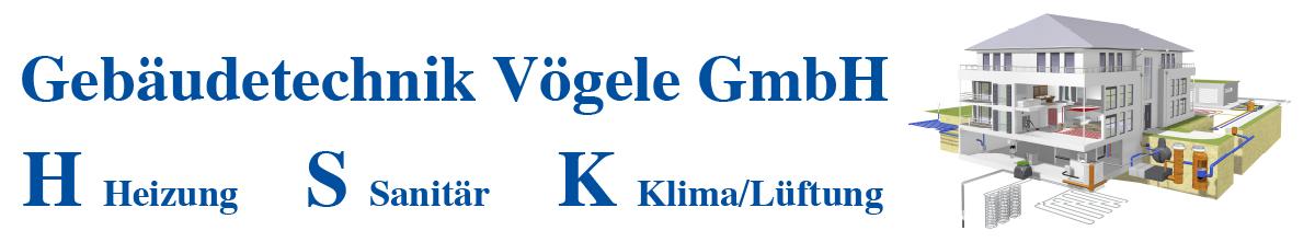 HSK Gebäudetechnik Vögele GmbH